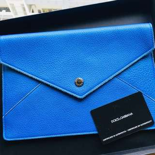 Dolce & Gabbana Clutch / Tablet Case