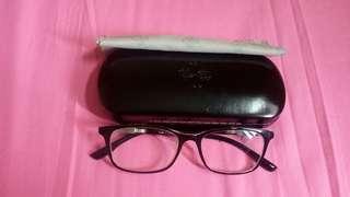 Kacamata Minus Optik Melawai