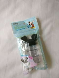 Disney Mickey Tower Parts Case 收納盒 3層盒