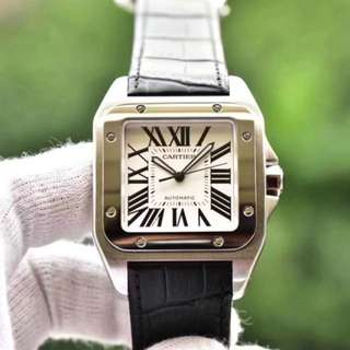 Cartier Santos 100 (1:1)