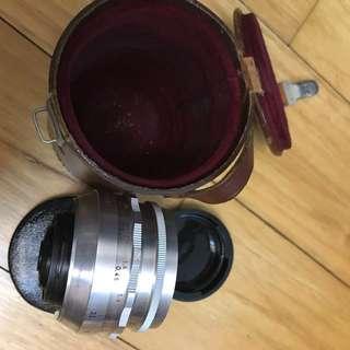 Meyer Optik Primagon 35mm f4.5