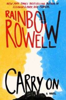 Carry On bu Rainbow Rowell eBook