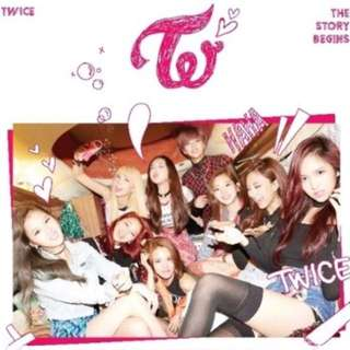 [PO] The Story Begins Twice