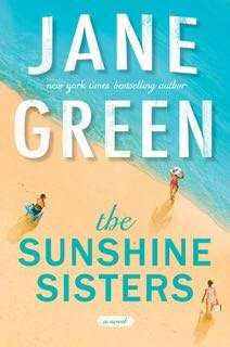 The Sunshine Sisters by Jane Green eBook