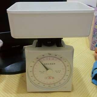 🚚 小磅秤