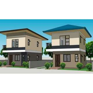 Affordable and Ready For Accupancy Single Attached Houseat Eastridge Golf Villas