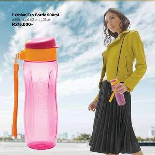 Fashion Eco Bottle Tupperware