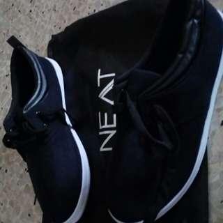 Man shoe - Neat