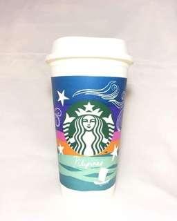 Starbucks Philippines Vinta Cup