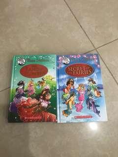 Two Thea Stilton Hardcover