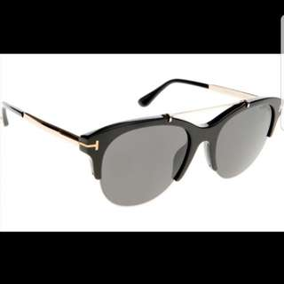 "TOM FORD ""Adrenne"" sunglasses, as new!"