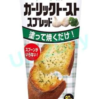 日本🇯🇵即用蒜蓉包醬80g