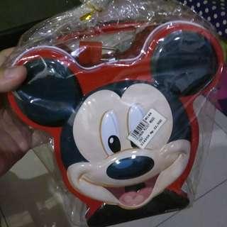 Tabungan Mickey Mouse MURAH MERIAH