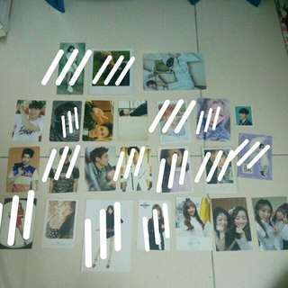 kpop photocard cheap sale