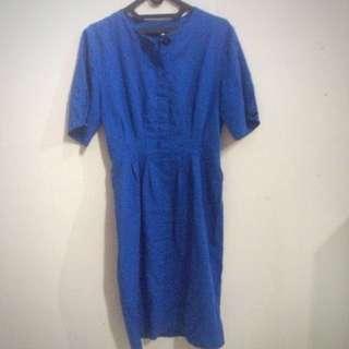 Vintage Dress #03