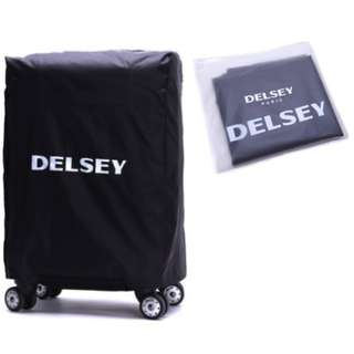Delsey Lugguage Protective Cover (Size: M)