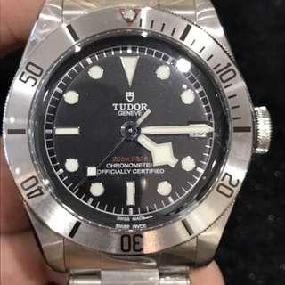 Tudor 79730 black