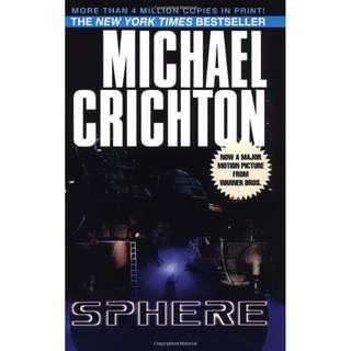 Sphere (Michael Crichton)