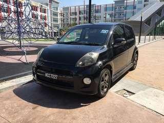 Perodua Myvi 1.3 SE (A)