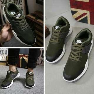 HIGH QUALITY 👍  Sepatu NIKE 8016