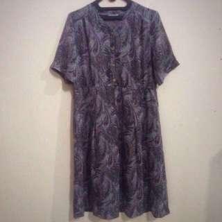 Vintage Dress #01