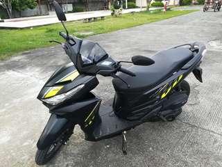 Honda Click 150cc