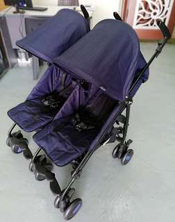 Peg-perego Mini Twin