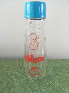 Chicco Glass Baby Bottle