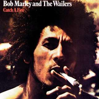 Bob Marley & The Wailers – Catch A Fire (2015 Europe Remastered 180g Reissue - SEALED - MINT)