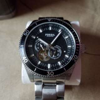 Automatic Fossil Men's Watch