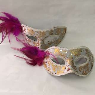 Party Eye Mask