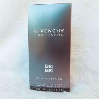 Givenchy Perfume Original
