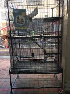 Cages For Chinchilla or Birds