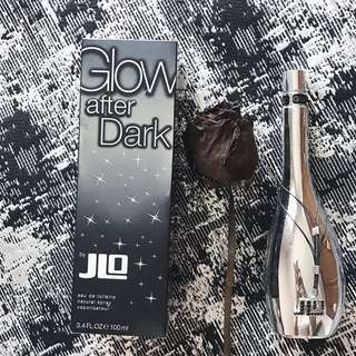 100% Original - Parfum JLO ( Jennifer Lopez ) Glow After Dark Perfume