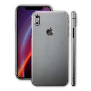 256GB Iphone X Space Gray MobileSwop Device