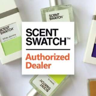 Scent Swatch by Mae