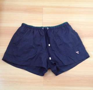 Zara Man swim shorts