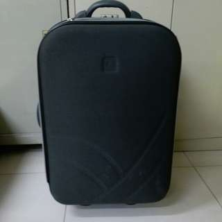 2 Wheels Luggage Size H 26inch W 16inch