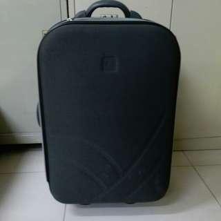 2 Wheels Luggage Size H 26inch W 16inch