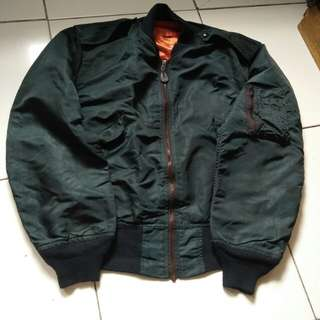 Bomber Alpha Industries