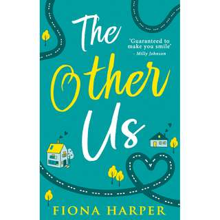 The Other Us (Fiona Harper)