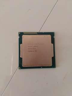 Intel® Core™ i5-4570 處理器 歡迎pm查詢
