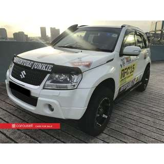 Suzuki Grand Vitara 2.4A