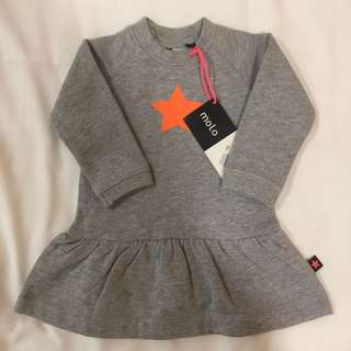 [NEW] MOLO 6 months Dress