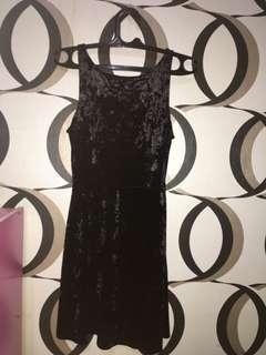 Dress h&m murah