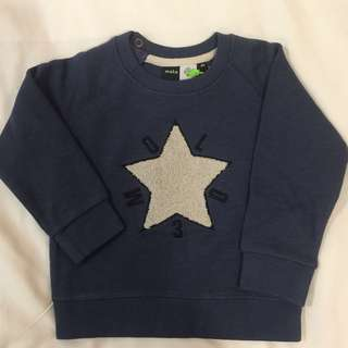 [NEW] MOLO 12 months Baby Sweater