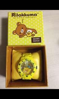 Rilakkuma Watch手錶
