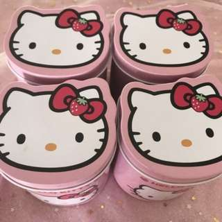 HK box pony(35 pcs)