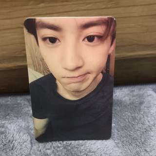 EXO Chanyeol Album Card 燦烈專輯小卡