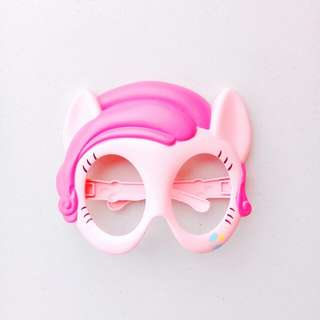MY LITTLE PONY PINKIE PIE CHARACTER MASK FOR DRESS UP OR PRETEND PLAY